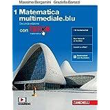 Matematica multimediale.blu. Con tutor. Per le Scuole superiori (Vol. 1)