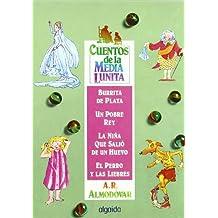 Cuentos de la media lunita volumen 10: Volumen X (del 37 al 40) (Infantil - Juvenil - Cuentos De La Media Lunita - Volúmenes En Cartoné)