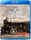 A Touch of Sin [Blu-ray]
