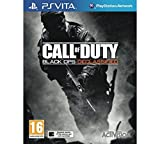 Call of Duty: Black Ops Declassified (PlayStation Vita) [Importación inglesa]