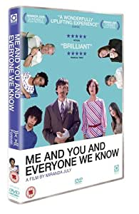 Me and You and Everyone We Know [DVD] (2005)