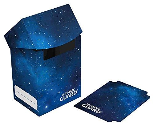 Ultimate Guard UGD010844 Basic Deck Case 80+ Standardgröße Mystic Space Edition