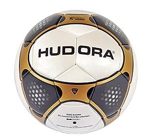 Hudora - 71800 - Ballon de fútbol, tamaño 5