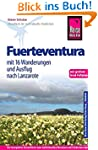 Reise Know-How Fuerteventura mit 16 W...