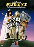 Beetlejuice [1988] [DVD]