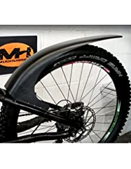 Standard Rear Mudhugger. Bike Mudguard / Fender. Mountain Bike / MTB / ATB