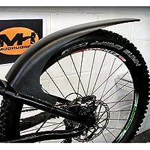 """mudhugger MTB–Guardabarros para bicicleta de montaña suspensión trasera 27,5""""29"""""""