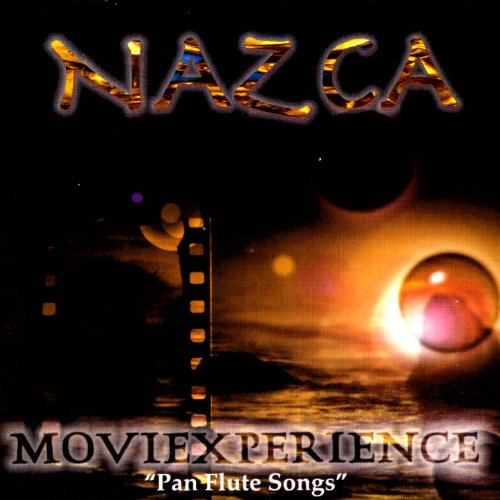 Movie Experience Pan Flute Songs