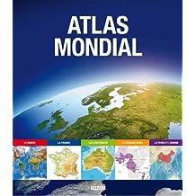 atlas mondial 2016