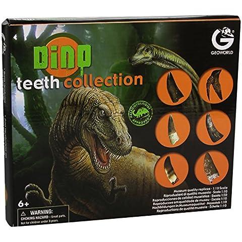GEOWORLD CL267K - Collezioni di Denti di