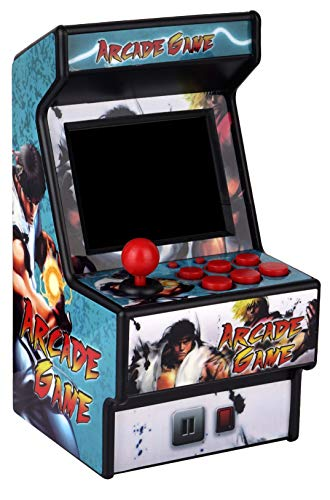 Mini Arcade Game...