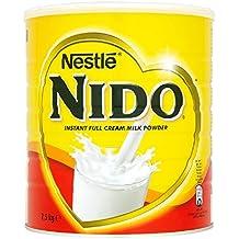 Nido Instantánea fresca Leche en polvo Crema (2,5 kg x 1 pack size
