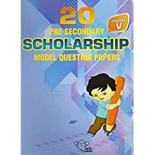 Dnyanda 5th Pre Secondary Scholarship 20 Model Question Papers