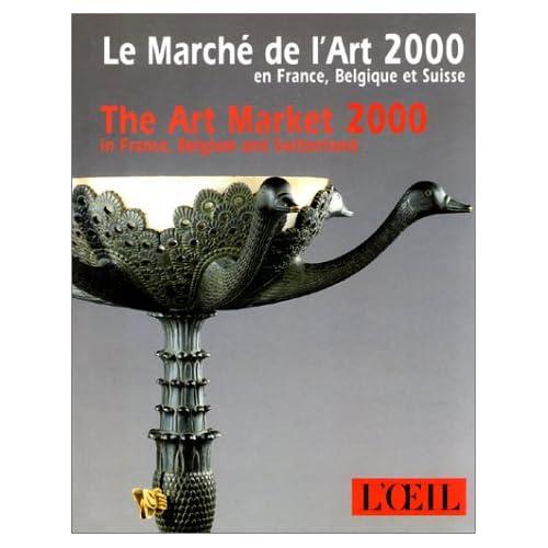 Guide du marché de l'art 2000