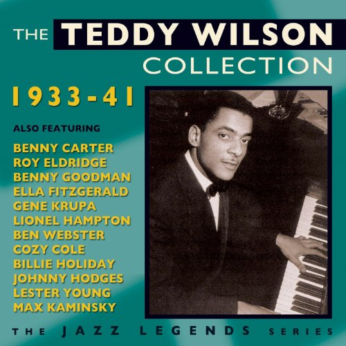 The Teddy Wilson Collection 19...