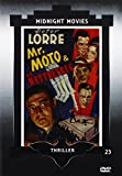 Mr. Moto & der Wettbetrug - Midnight Movies 23 [Edizione: Germania]