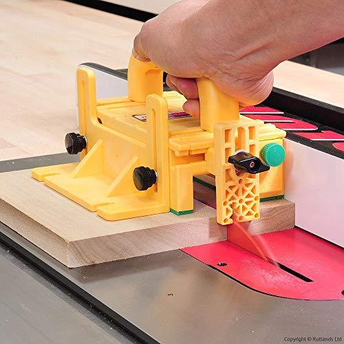 MICROJIG GRGH-040 GRR-RIPPER Gravity Heel Kit by MICROJIG