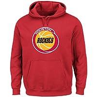 Houston Rockets Majestic NBA
