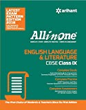 All in one English Language & Literature Class 9th