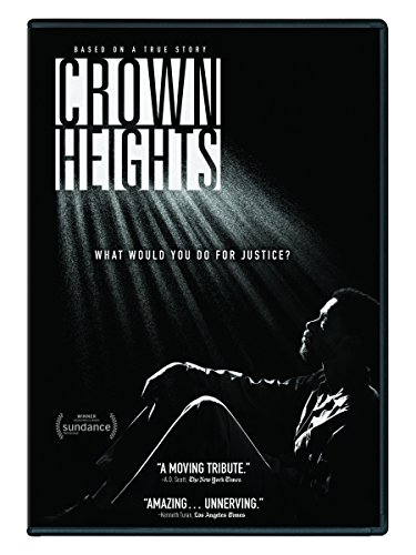 CROWN HEIGHTS - CROWN HEIGHTS (1 DVD)