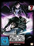 Fullmetal Alchemist: Brotherhood - Volume 7 (Digipack im Schuber mit Hochprägung und Glanzfolie) (2 Disc Set) [Limited Edition]
