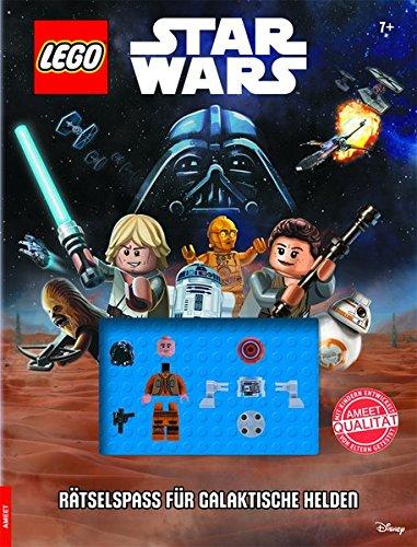 LEGO® STAR WARSTM. Rätselspaß für galaktische Helden
