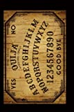 Ouija Board Journal: Call the Spirits, but Bring Your Own Planchette