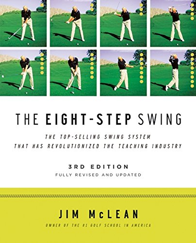 Eight-Step Swing, 3rd Edition, The