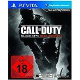 Call of Duty: Black Ops Declassified - [PlayStation Vita]