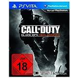 Call of Duty: Black Ops Declassified - [PS Vita]