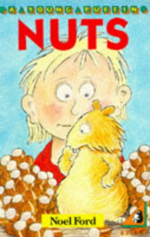 Nuts (Young Puffin Story Books S.)