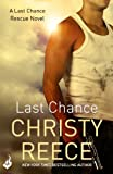 Last Chance: Last Chance Rescue Book 6