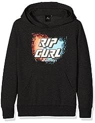 Rip Curl Slant Logo Sweat-shirt Garçon Dark