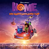 Home - Ein smektakulärer Trip: Das Original-Hörspiel zum Kinofilm