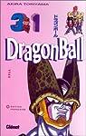 Dragon Ball Edition simple Tome 31