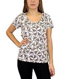 Eleven Paris Hybamb W - Camiseta Mujer