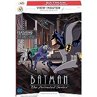 Mattel FDF09 - View-Master Erweiterungspack Batman, Lernspielzeug