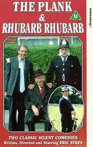 Plank/Rhubarb.Rhubarb [VHS]