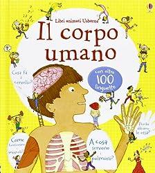I 10 migliori libri sul corpo umano per bambini