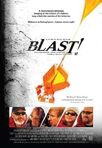 Blast [DVD] [2009] [Region 1] [US Import] [NTSC]