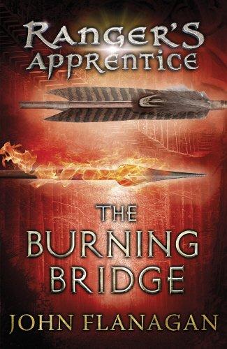 The Burning Bridge (Ranger's Apprentice Book 2)
