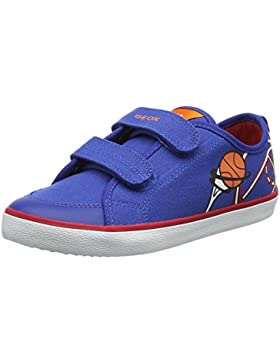 Geox Jungen Jr Kiwi Boy S Low-Top