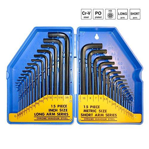 sr-cle-allen-ensemble-hx-30-pcs-07-10-mm-mm-et-0028-a-3-8-pouces-dans-une-boite-en-plastique