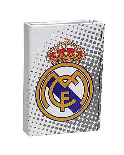 REAL MADRID CF® Organizador Tríptico