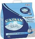 CatsanHygiène Litière pour Chat 10L