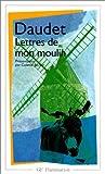 Lettres de mon moulin - Flammarion - 27/07/1993