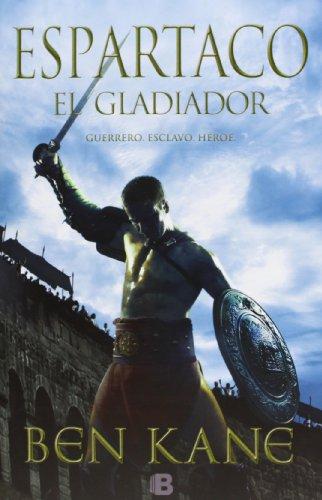 Espartaco El Gladiador