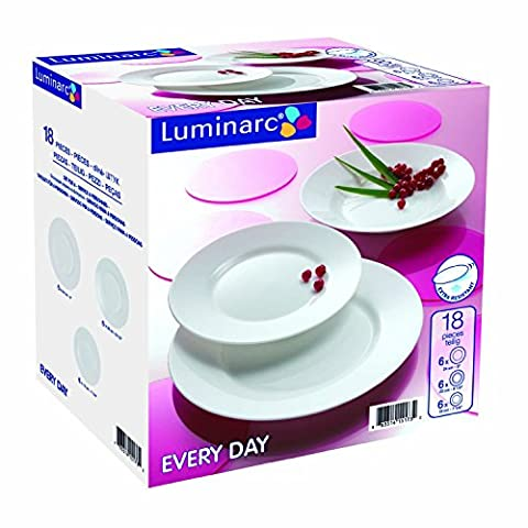Luminarc 9290566 Services de Table