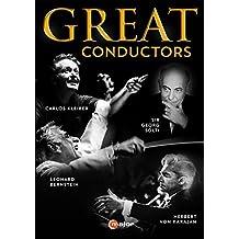 Great Conductors