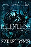 Relentless (French version)...